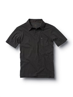 GUNMen s Baracoa Coast Short Sleeve Shirt by Quiksilver - FRT1