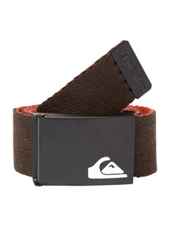 CTK0Boys 8- 6 Principle Belt by Quiksilver - FRT1