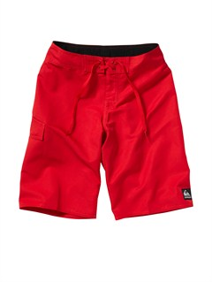 REDBoys 8- 6 A little Tude Boardshorts by Quiksilver - FRT1