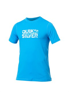 CYNBoys 8- 6 Line Up SS Rashguard by Quiksilver - FRT1