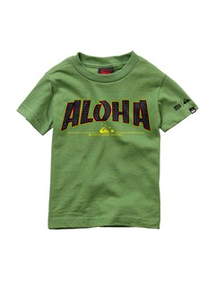 GKOBaby Adventure T-shirt by Quiksilver - FRT1