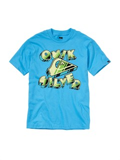 BMM0Baby Big Shred T-Shirt by Quiksilver - FRT1