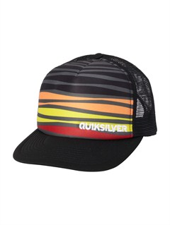 YGP0Boys 2-7 Boardies Hat by Quiksilver - FRT1