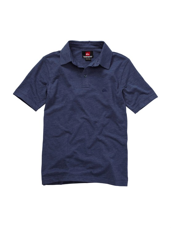 BTK0Boys 2-7 Grab Bag Polo Shirt by Quiksilver - FRT1