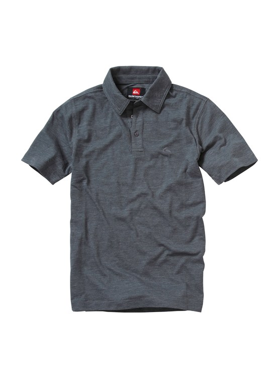 KRD0Boys 2-7 Grab Bag Polo Shirt by Quiksilver - FRT1