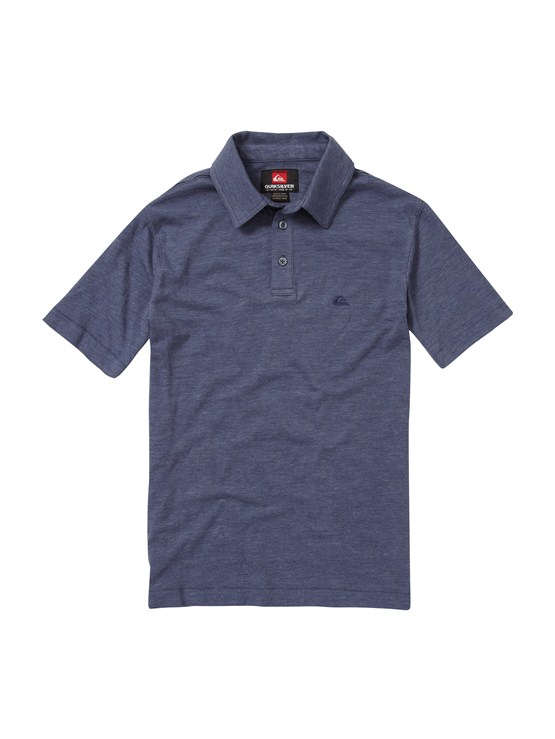 KTP0Boys 2-7 Grab Bag Polo Shirt by Quiksilver - FRT1