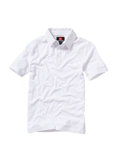 WBB0Boys 2-7 Grab Bag Polo Shirt by Quiksilver - FRT1