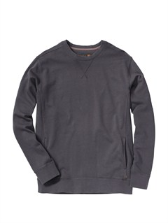KSA0Men s Capsize Sweatshirt by Quiksilver - FRT1
