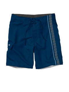 BTN0Men s Anchors Away  8  Boardshorts by Quiksilver - FRT1