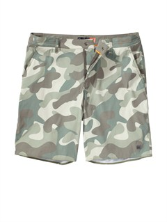 CMOUnion Surplus 2   Shorts by Quiksilver - FRT1