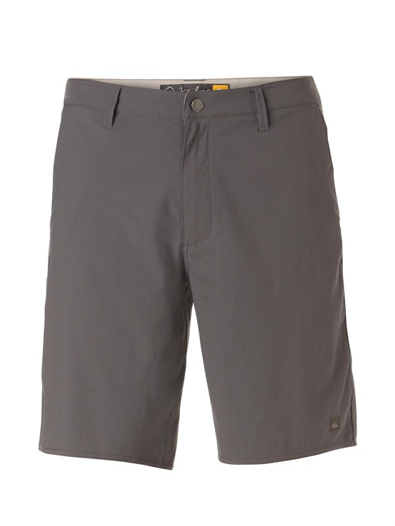 KSA0Men s Outrigger Hybrid Shorts by Quiksilver - FRT1