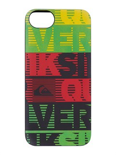 KVJ0Four G iPhone Case by Quiksilver - FRT1