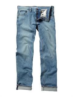 BFF0Bad Habits Jeans  32  Inseam by Quiksilver - FRT1
