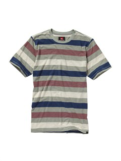 GJK3A Frames Slim Fit T-Shirt by Quiksilver - FRT1