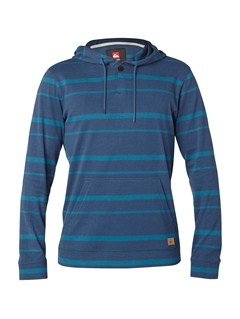 BRQ3Major Sherpa Zip Hoodie by Quiksilver - FRT1