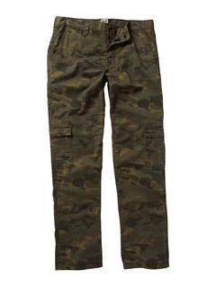 CRE6Union Pants  32  Inseam by Quiksilver - FRT1