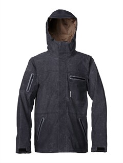 KVJ0Decade  0K Insulated Jacket by Quiksilver - FRT1