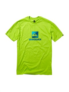 GJZ0Mountain Wave T-Shirt by Quiksilver - FRT1