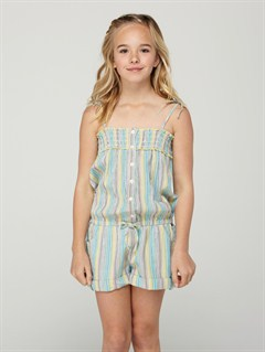 YBLGirls 7- 4 Sunsetter Tri Monokini by Roxy - FRT1
