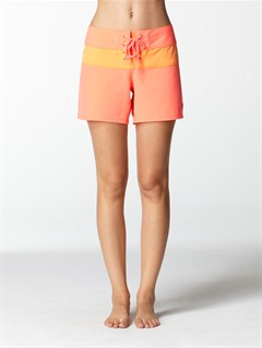MLNMod Love Zip Up Short by Roxy - FRT1