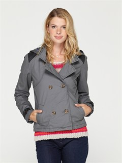KPV0Double Switch Jacket by Roxy - FRT1