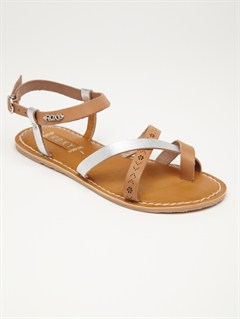 SILBayou Sandals by Roxy - FRT1