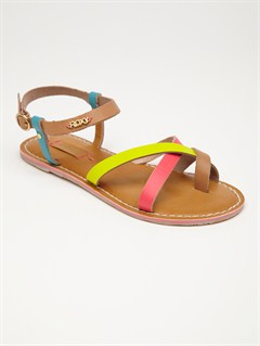 TZPAerial Wedge Sandals by Roxy - FRT1