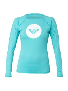 BNF0Basically Roxy SS Rashguard by Roxy - FRT1