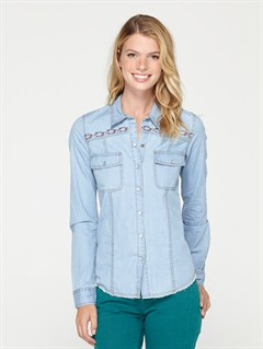 BFH0BEAUTIFUL LIFE SWEATER by Roxy - FRT1