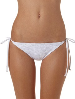 WBB6Bali Tide Sweetheart Pant Swim Bottom by Roxy - FRT1