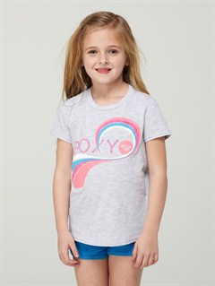 PEWBaby Ocean Love Tank by Roxy - FRT1