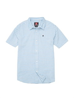 BQC0Boys 8- 6 Score Core Heather T-Shirt by Quiksilver - FRT1