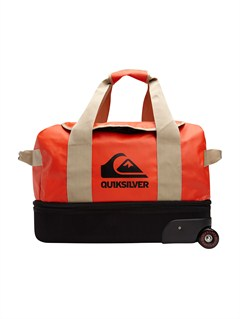 RQR0Circuit Luggage by Quiksilver - FRT1