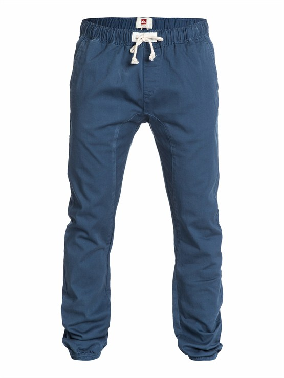 BRQ0Union Pants  32  Inseam by Quiksilver - FRT1