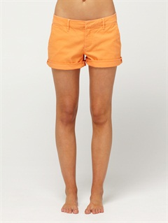 MDN60s Low Waist Shorts by Roxy - FRT1
