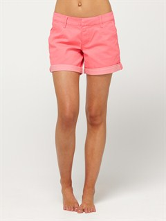 PNP60s Low Waist Shorts by Roxy - FRT1