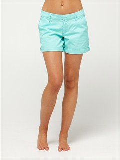 WAV60s Low Waist Shorts by Roxy - FRT1