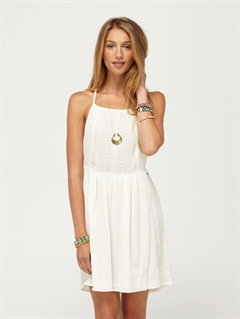 PRLBeach Ray Dress by Roxy - FRT1