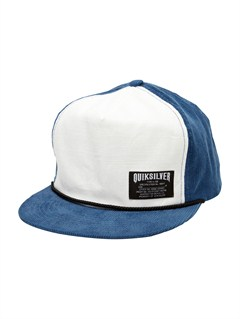WHTAfter Hours Trucker Hat by Quiksilver - FRT1