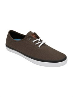 GYBSheffield Shoes by Quiksilver - FRT1