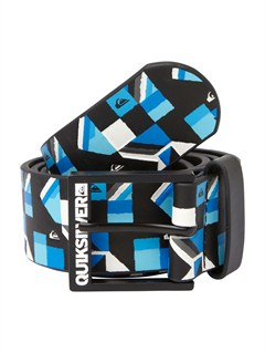 BQC0Boys 8- 6 Principle Belt by Quiksilver - FRT1