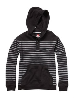 KVJ3Boys 8- 6 Prescott Hooded Sweatshirt by Quiksilver - FRT1