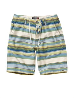 CLDBOYS 8- 6 GAMMA GAMMA WALK SHORTS by Quiksilver - FRT1