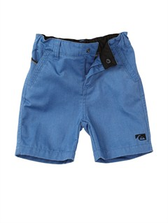BQR0Baby All In Shorts by Quiksilver - FRT1