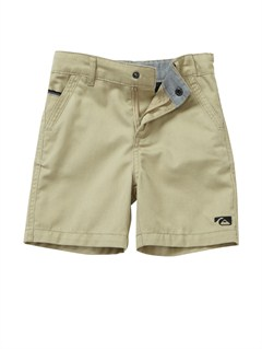 TKA0Baby All Stoked Shorts by Quiksilver - FRT1