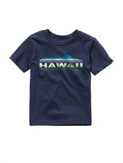 NVYBaby Rad Dad T-Shirt by Quiksilver - FRT1