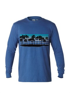 BSW0Men s Aikens Lake Long Sleeve Shirt by Quiksilver - FRT1