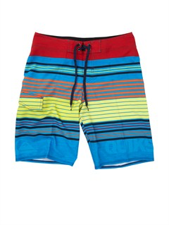 BMM3A Little Tude 20  Boardshorts by Quiksilver - FRT1