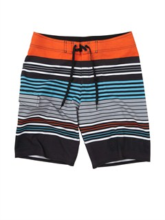 "KVJ3AG47 New Wave Bonded  9"" Boardshorts by Quiksilver - FRT1"