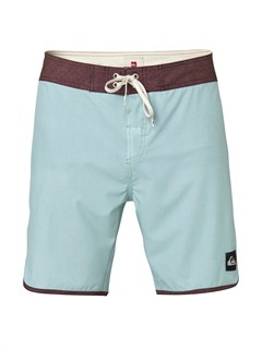"BHB0AG47 Line Up 20"" Boardshorts by Quiksilver - FRT1"